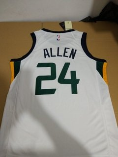 Utah Jazz - Association Edition - Swingman - Nike na internet