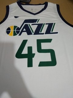 Utah Jazz - Association Edition - Swingman - Nike - loja online