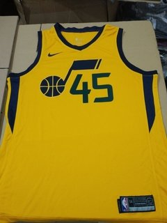 Utah Jazz - City Edition - Swingman - Nike na internet