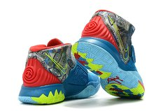 Tênis Nike Kyrie 6 New York City NYC - Rocha Madrid Sports