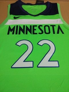 Minnesota Timberwolves - Statement Edition - Swingman - 2019 - loja online