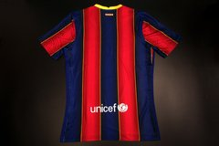 Barcelona - Home - Authentic - 2020/21 - Rocha Madrid Sports