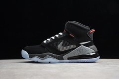 Jordan Mars 270 Black Metallic