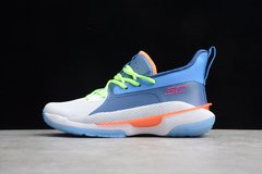 Under Armour Curry 7 'Nerf Super Soaker' - comprar online