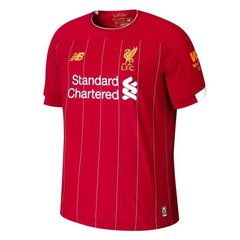 Liverpool - Home - Authentic - 19/20