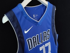 Dallas Mavericks - Icon Edition - Authentic Jersey - comprar online