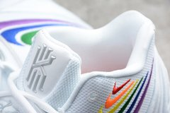 Nike Kyrie 5 'Be True' - Rocha Madrid Sports