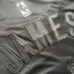 "Camisa Los Angeles Lakers Lebron James Nike ""MVP' Edition - comprar online"