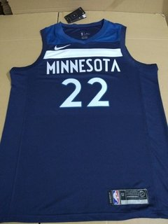 Minnesota Timberwolves - Icon Edition - Swingman - 2019 - Rocha Madrid Sports