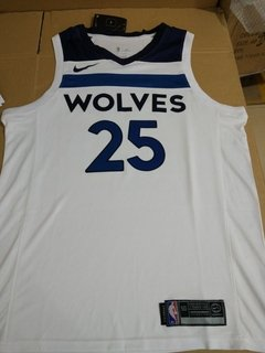 Minnesota Timberwolves - Association Edition - Swingman - 2019 - loja online