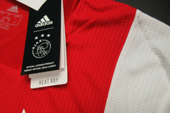 Ajax - Home - Authentic - 2020/21 na internet