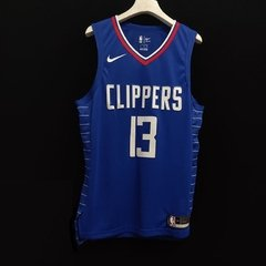 Los Angeles Clippers - Icon Edition - Authentic Jersey
