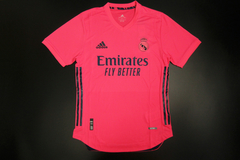 Real Madrid - Away - Authentic - 2020/21 na internet