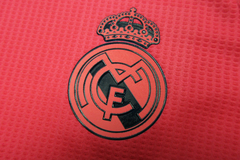 Real Madrid - Away - Authentic - 2020/21 - Rocha Madrid Sports