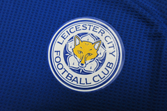 Leicester - Home - Authentic - 2020/21 - loja online