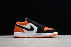Imagem do Tênis Air Jordan 1 Low Satin Shattered Backboard