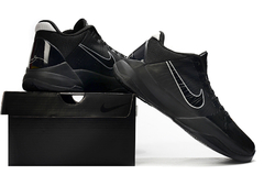 Tênis Nike Kobe 5 Blackout - Rocha Madrid Sports
