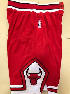 Bermuda Chicago Bulls Away Short Nba 2018 Nike Basquete na internet