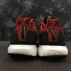 "adidas Ultraboost x Game of Thrones ""House Lannister"" - Rocha Madrid Sports"