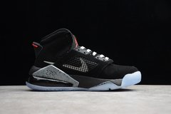 Jordan Mars 270 Black Metallic na internet