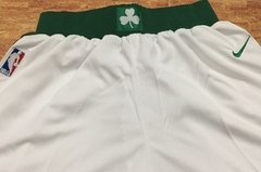 Bermuda Boston Celtics Home Short Nba 2018 Nike Basquete na internet