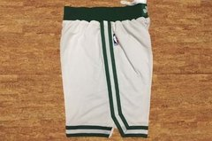 Imagem do Bermuda Boston Celtics Home Short Nba 2018 Nike Basquete
