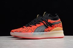 Puma Clyde Court 'London Games' - Rocha Madrid Sports