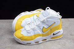 Imagem do Tênis Nike Air More Uptempo 95 Derek Fisher PE