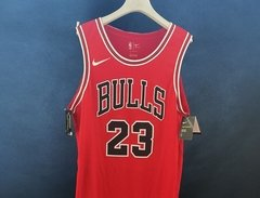 Chicago Bulls - Icon Edition - Authentic Jersey - comprar online