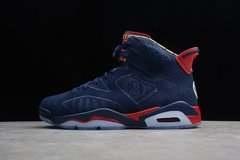 Tênis Air Jordan 6 DB Doernbecher