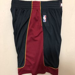 Bermuda Miami Heat Home Short Nba 2018 Nike Basquete - comprar online