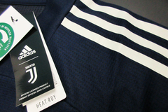 Juventus - Away - Authentic - 2020/21 na internet