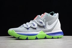 Nike Kyrie 5 'Sprite' - Rocha Madrid Sports