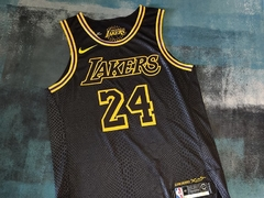 Los Angeles Lakers - Classic Edition - Authentic Jersey