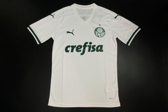 Palmeiras - Away - Authentic - 2020/21 na internet
