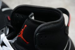 Jordan Mars 270 Black Metallic - Rocha Madrid Sports