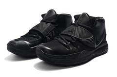 Tênis Nike Kyrie 6 All Black - Rocha Madrid Sports