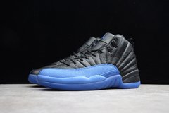Imagem do Tênis Air Jordan 12 Retro AJ12 Game Royal