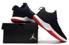 Tênis Air Jordan CP3.XII Black Red - comprar online
