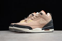 Tênis Air Jordan 3 JTH NRG Bio Beige - Rocha Madrid Sports