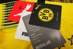 Borussia Dortmund - Home - Authentic - 19/20 - loja online