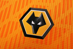 Wolverhampton - Home - Authentic - 2020/21 - Rocha Madrid Sports