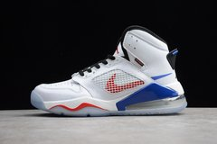 Jordan Mars 270 White Rush Red-Hyper Royal