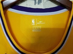 Los Angeles Lakers - Icon Edition - Swingman - 2019 na internet
