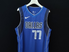 Dallas Mavericks - Icon Edition - Authentic Jersey