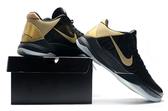Tênis Nike Kobe 5 Big Stage Away - Rocha Madrid Sports