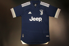Juventus - Away - Authentic - 2020/21 - comprar online
