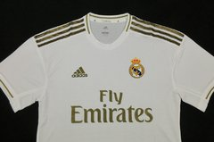 Real Madrid - Home - Authentic - 19/20 - loja online