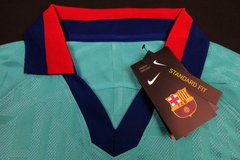 Barcelona - Third - Authentic - 19/20 - comprar online