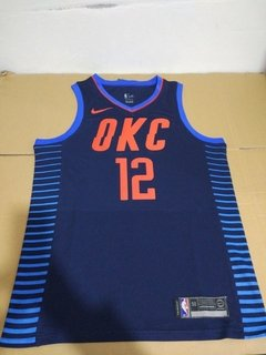 Oklahoma City Thunder - Statement Edition - Swingman - 2019 - loja online